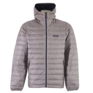 •Patagonia• Down Sweater Hoody Jacket